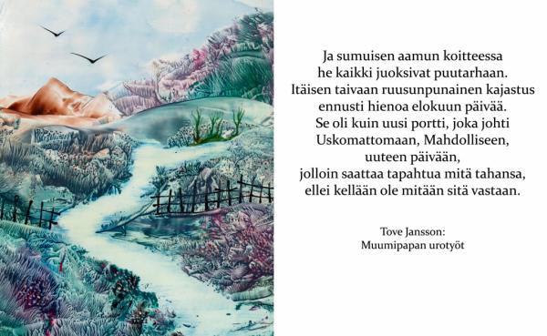 Kuva: Inka Ylihärsilä/ Fantastinen Norsu